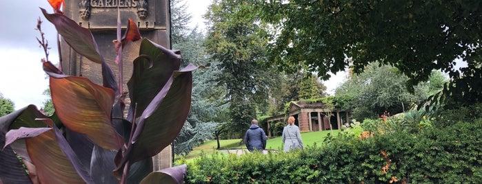 Valley Gardens is one of Posti che sono piaciuti a Layal.