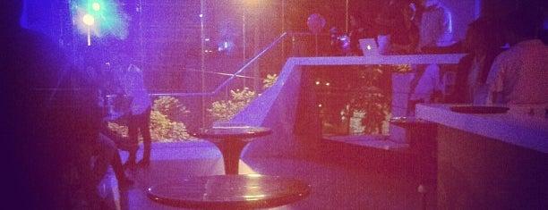 The Loft Cebu is one of Cebu Nightlife PI.