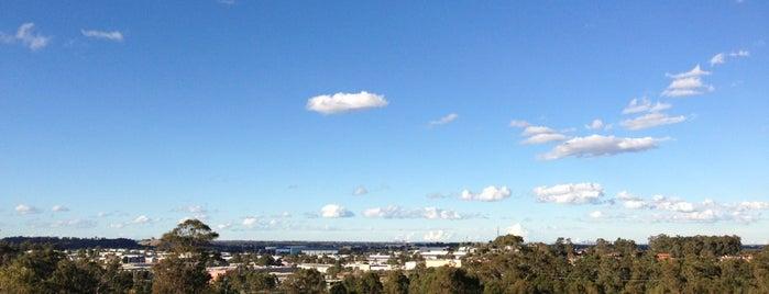 Lizard Log Park is one of AUSTRALIA.