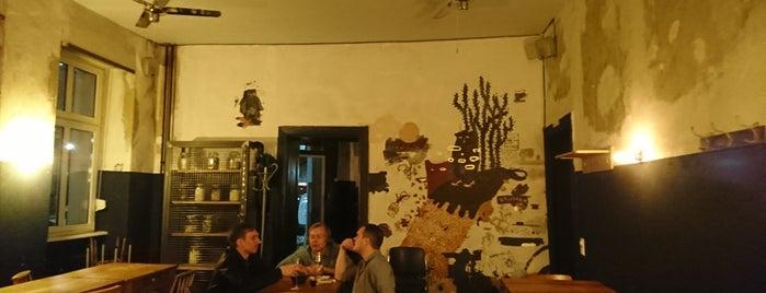 Wild Things is one of Food in Berlin.