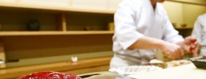 Tokyo Restaurants