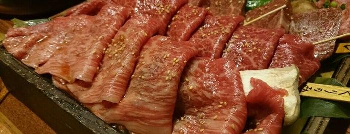 焼肉かねこ is one of Tokyo Casual Dining.