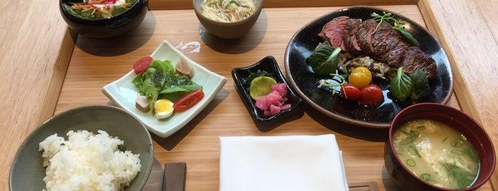 Aizomê is one of SP Restaurants.