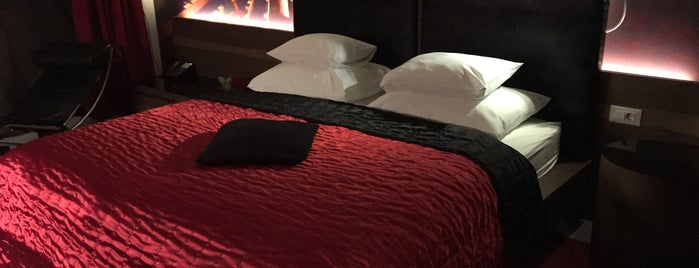 Hotel NOX is one of Trip 2019.