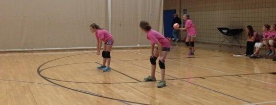 Missouri Valley Family YMCA is one of Locais salvos de Emily.