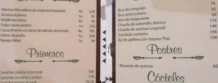 Bar La Cachimba is one of De cañas por Gaztambide.