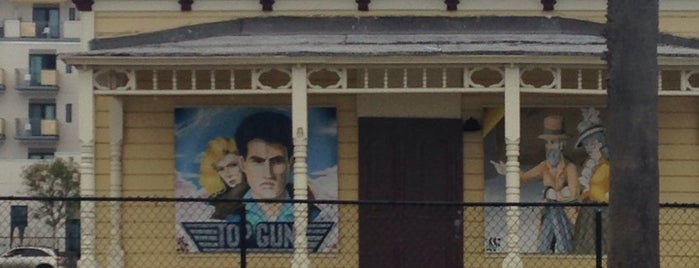 House Featured in Top Gun is one of San Diego/ o county must dos!.