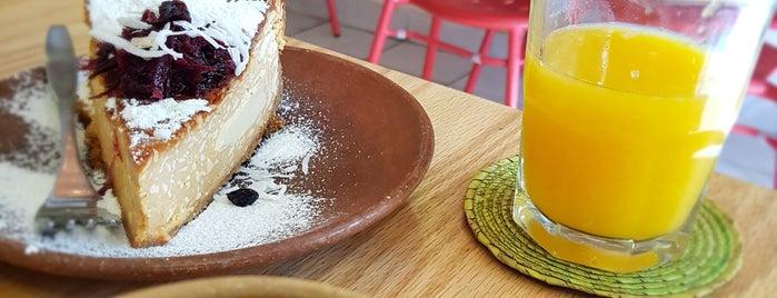 Café Café CDMX is one of Cafes.