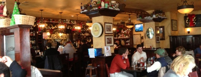 Mr. Dooley's is one of Charlotte's Liked Places.