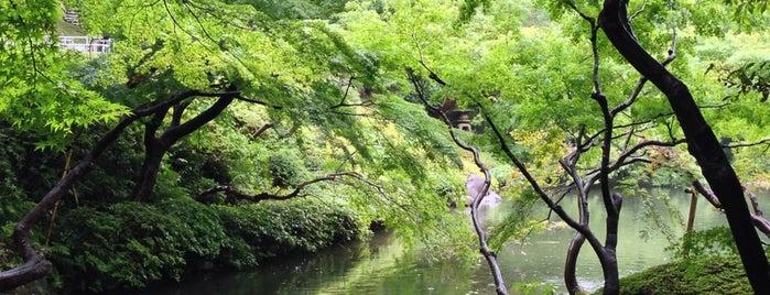 Happo-en is one of Bons Plans Tokyo.