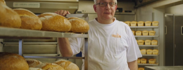 Best bakeries worldwide
