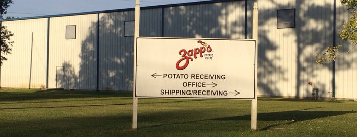 Zapps is one of ATL_Hunter'in Beğendiği Mekanlar.