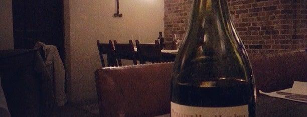 Wine Bar Sablon is one of Les bars de Steph G..