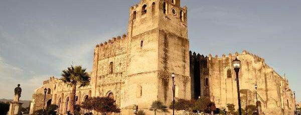 Yuriria is one of Sitios Internacionales.