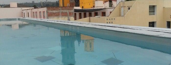 La Purificadora is one of Design Hotels.