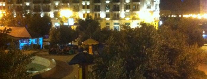 Grand Hotel is one of Lieux qui ont plu à Erkan.