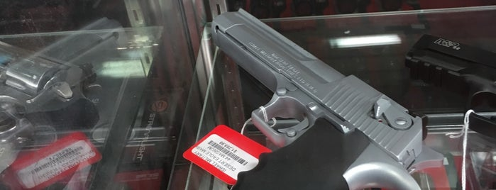 Arms-Fair is one of West Tennessee Gun Stores and Ranges.