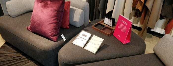 BoConcept San Francisco is one of SF Suits for Wedding.