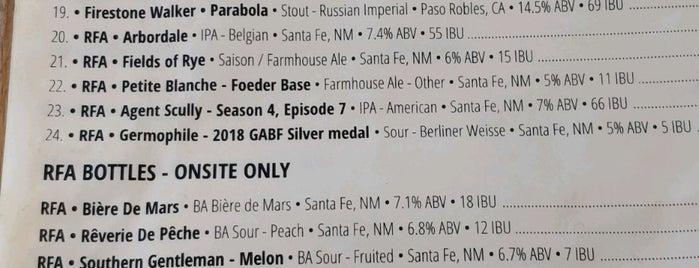 Rowley Farmhouse Ales is one of Locais curtidos por Sam.