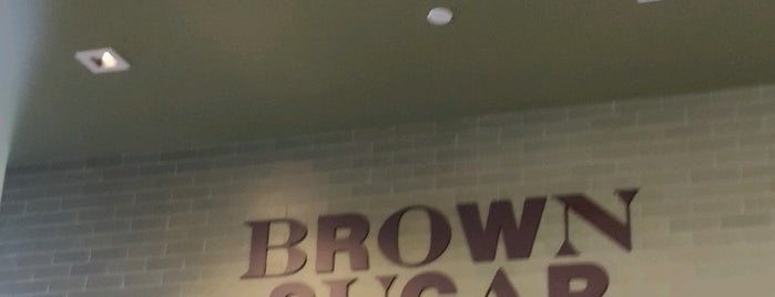 Brown Sugar Kitchen is one of sF places to try.