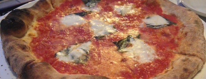 Ghibellina is one of District of  Pizza.