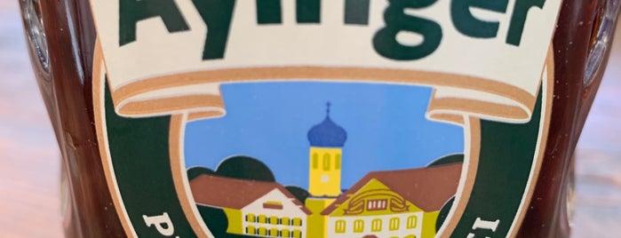 Lygtens Kro is one of Copenhagen.