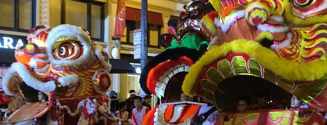San Francisco Chinese New Year Parade 2015 is one of Criss : понравившиеся места.