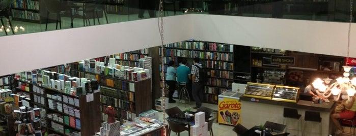 Livraria Anchieta is one of Edgar'ın Beğendiği Mekanlar.