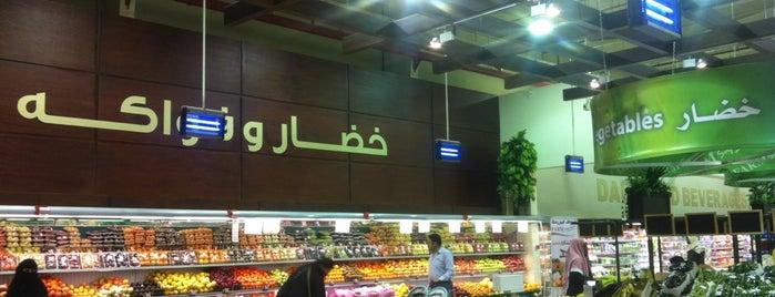 FARM Superstores is one of Amjad : понравившиеся места.