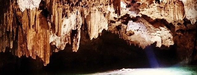 Cenotes LabnaHa is one of Tulum.