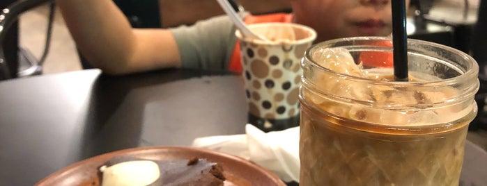 INCH Coffee Bar is one of KK Eats.