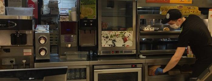 Burger King is one of Lieux qui ont plu à Buse.