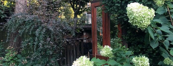 Kwiatkarnia is one of Orte, die Evita gefallen.