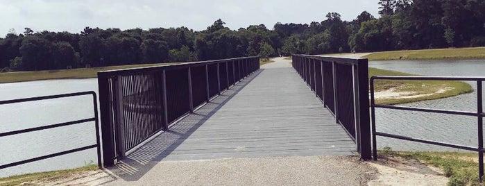 Cypress Park is one of Orte, die Jim gefallen.