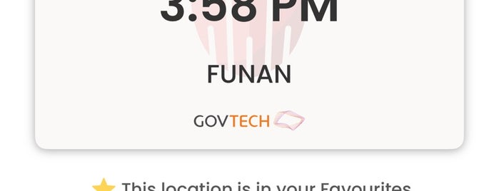 Funan is one of Singapore 🇸🇬.