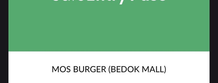 MOS Burger is one of Posti che sono piaciuti a Ian.