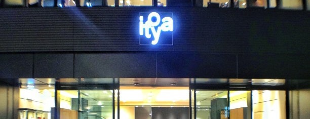 K.Itoya is one of Japan to-dos.