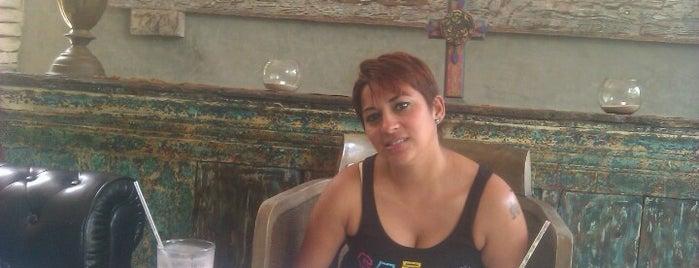 Juanita Diavola is one of Playa del Carman.