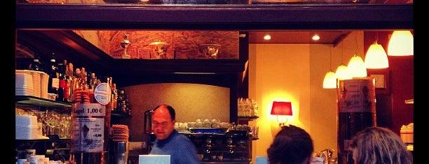 Eiscafé Venezia is one of Bars + Restaurants.