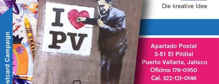 LW Postales Publicitarias is one of Locais salvos de Autoser.