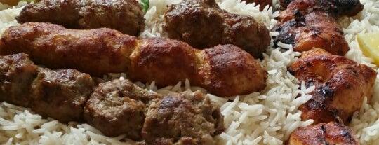 مطعم مبشور الطائف is one of Lieux sauvegardés par Queen.