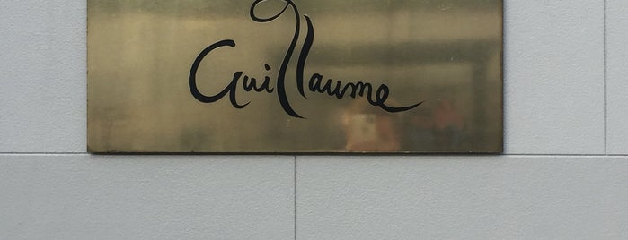 Guillaume is one of Sydney Favourites.