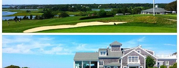 Hyannis Golf Club is one of Recreation.