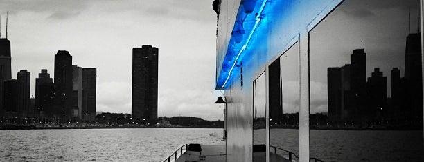 Mystic Blue Cruises is one of Andy : понравившиеся места.