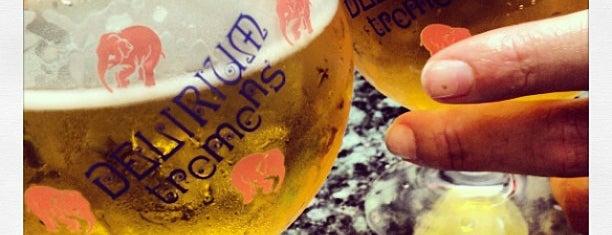 Vol de Nuit is one of Hooray for Beer.