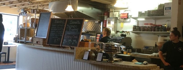 Port City Sandwich Co is one of North Shore.