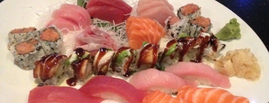 Taki Sushi is one of Things to do in Denver when you're...HUNGRY!.