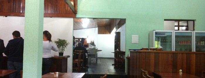 Cozinha Paulista is one of Posti che sono piaciuti a Cláudia Kiyoko.
