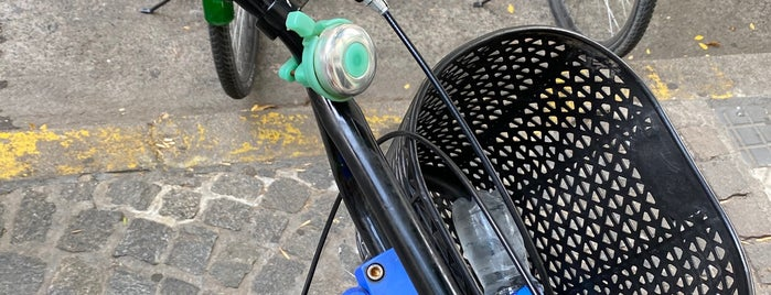 BA Bikes Tours and Rentals is one of Buenos Aires.