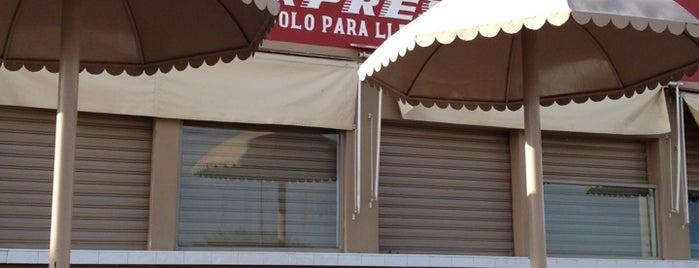 Pollo Feliz is one of MC : понравившиеся места.
